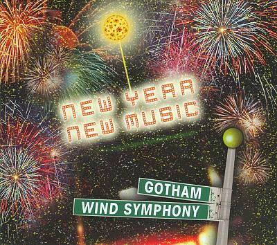gotham wind symphony